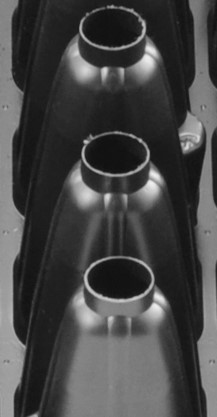 QuickPot QP E 176/6 V Bottom